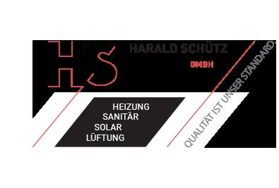 Harald Schütz